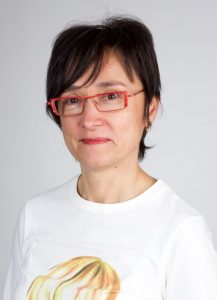 Lorena Lopez de Lacalle
