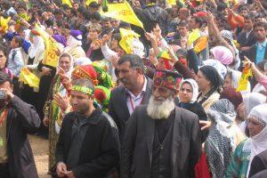 9. For greater solidarity between peoples