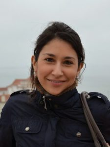 Alessia Capula