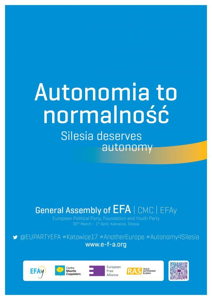 EFA General Assembly - 2017