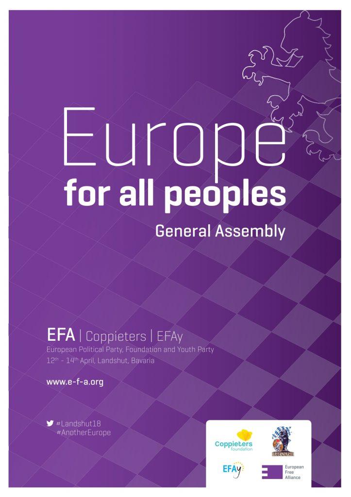 EFA General Assembly - 2018