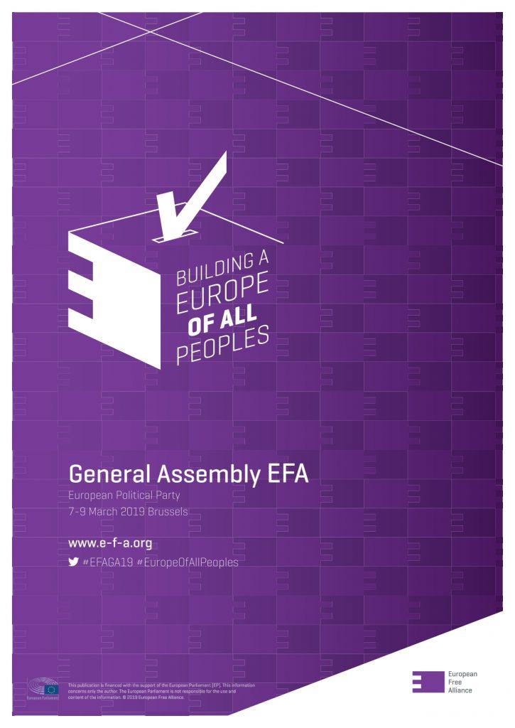 EFA General Assembly - 2019