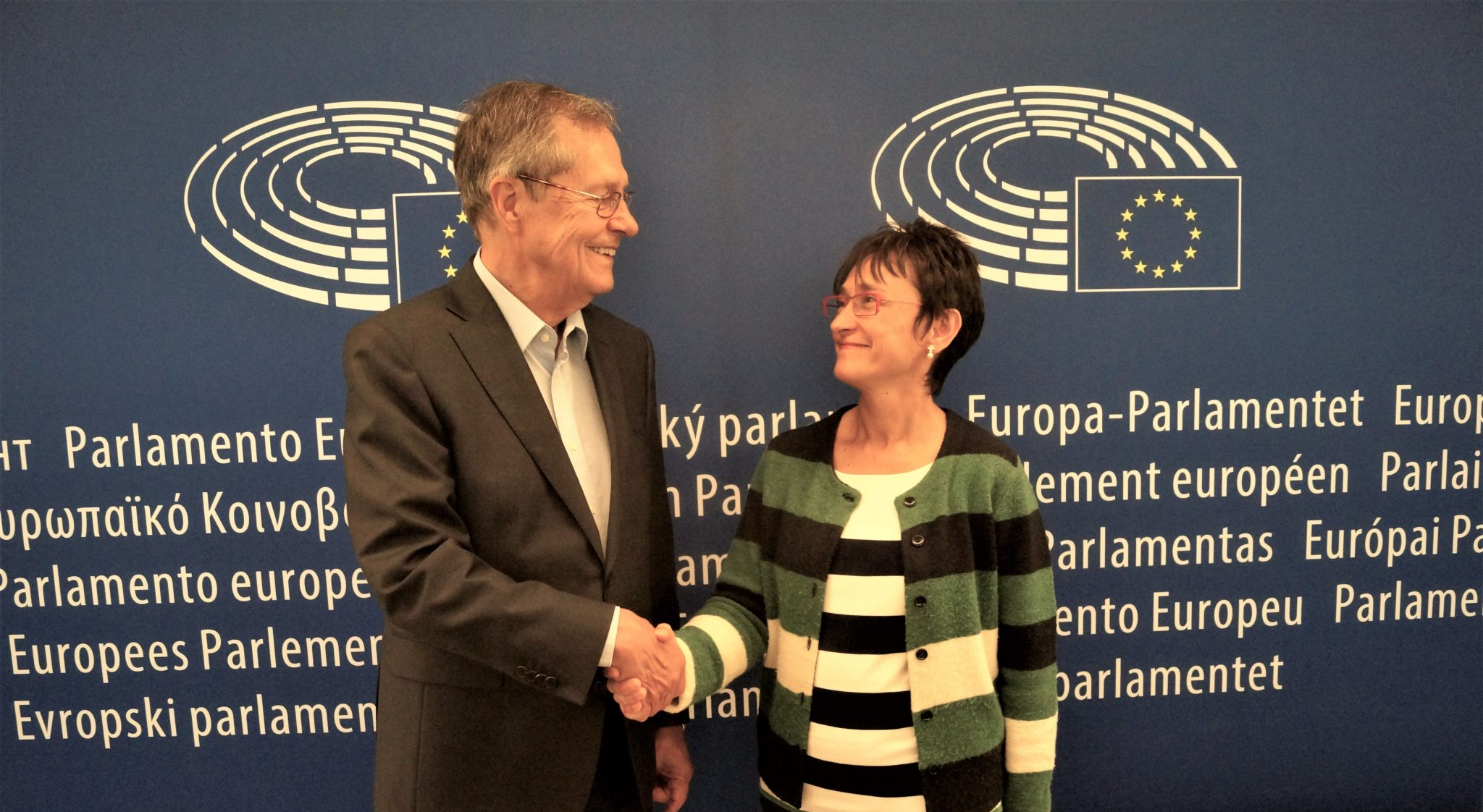 MEP Klaus Buchner joins EFA party as an individual member