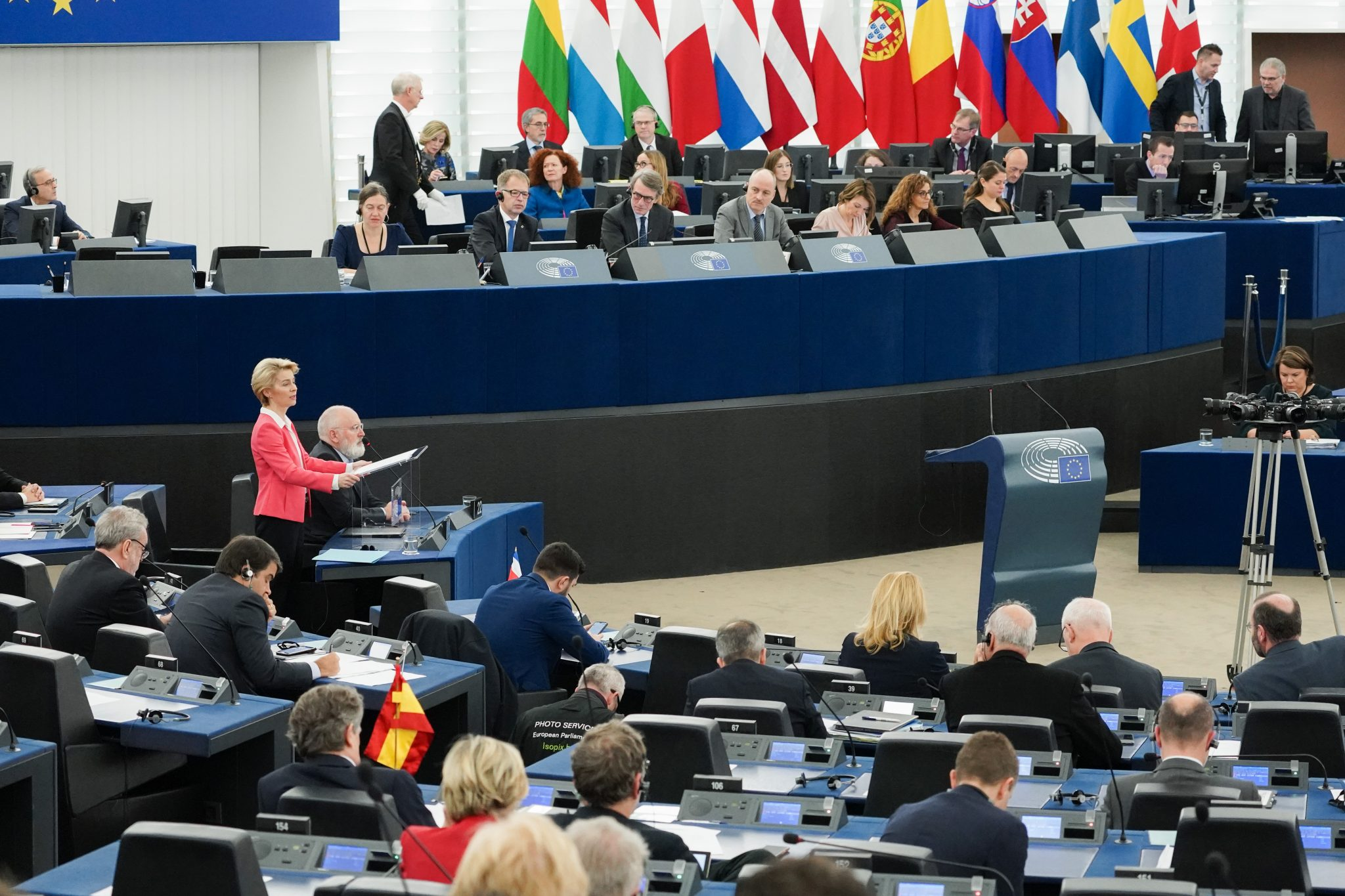 New EU Commission: Diversity of peoples and minorities must be recognized