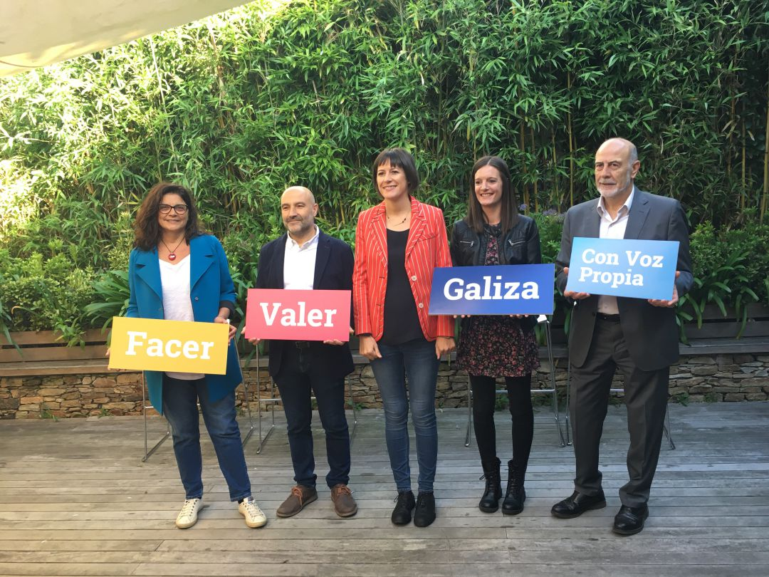 EFA parties in the Basque Country and Galicia make progress at Spanish elections