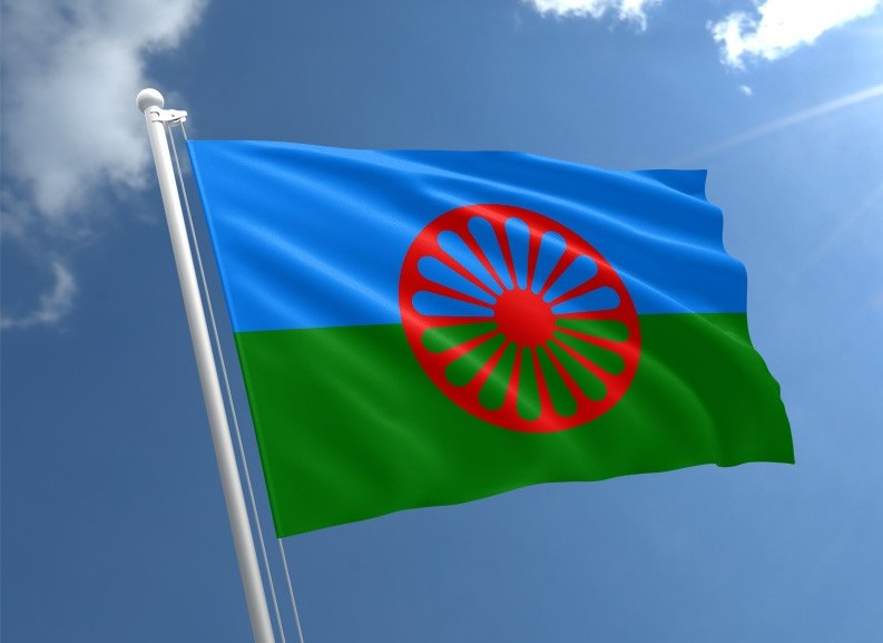 Romani language must be recognized and promoted at European level