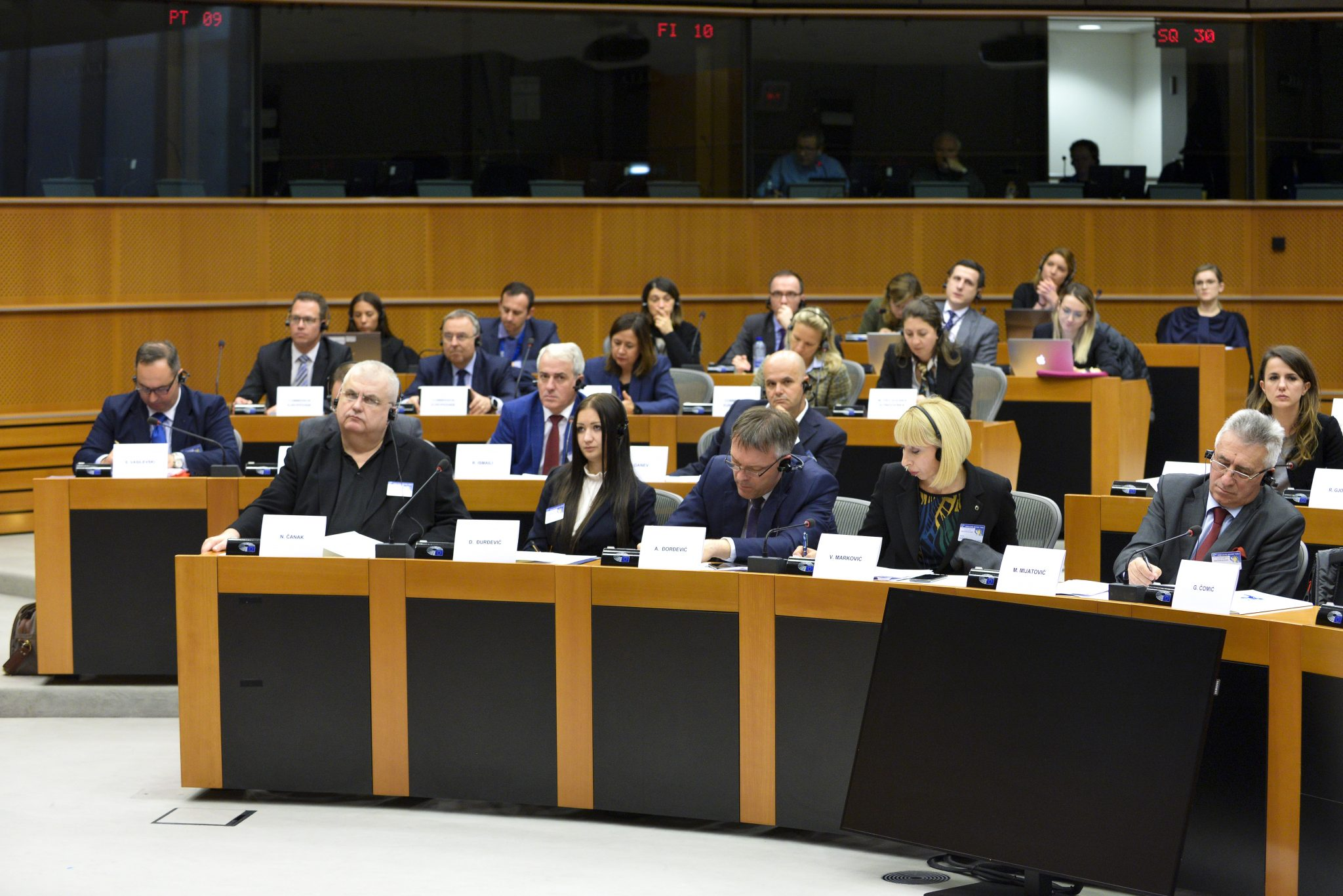 """Čanak: """"Waiting for EU accession without clear rules damages the Western Balkans and Europe as a whole"""""""