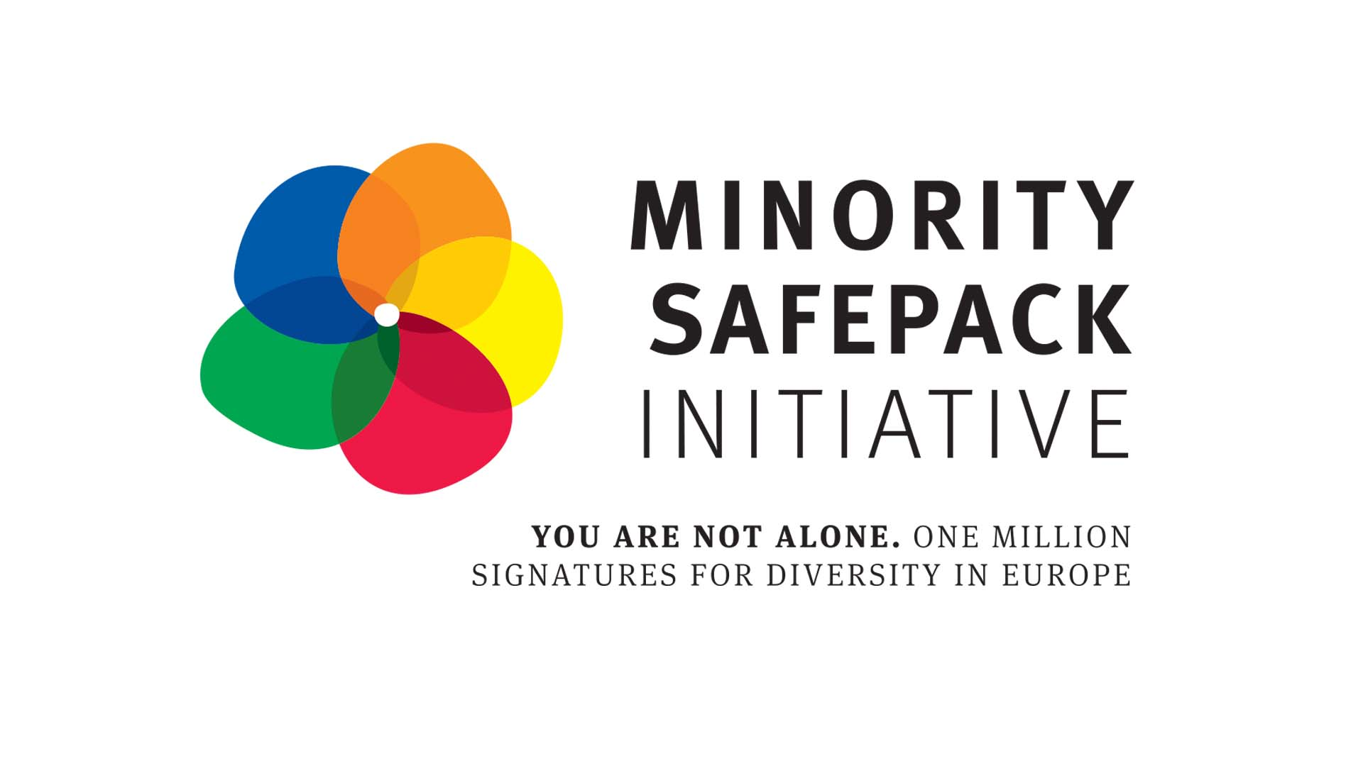 EFA Statement on the Commission's Response to the Minority SafePack Initiative