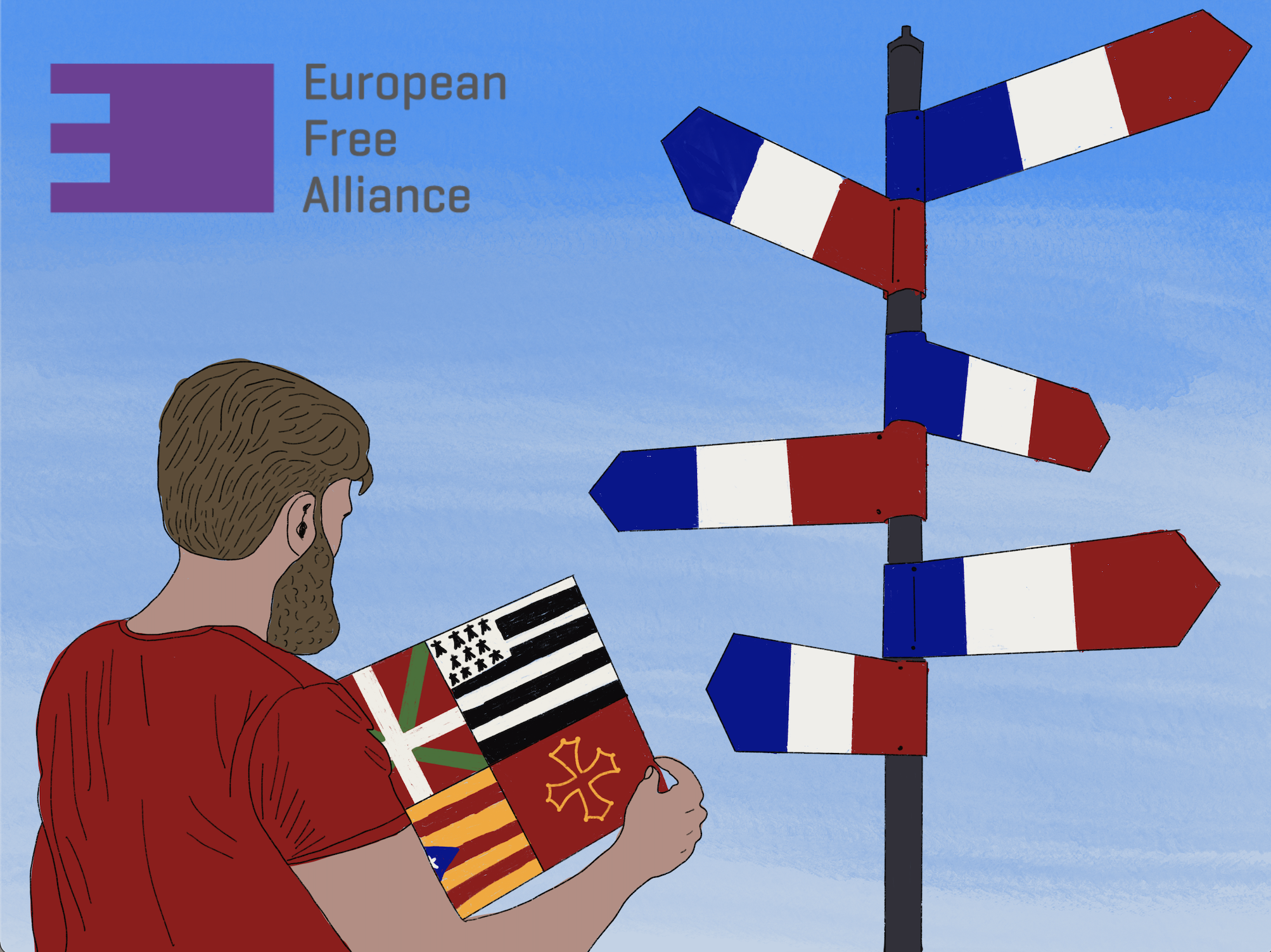 Molac's Law and Regional Languages: A Case Study for Europe