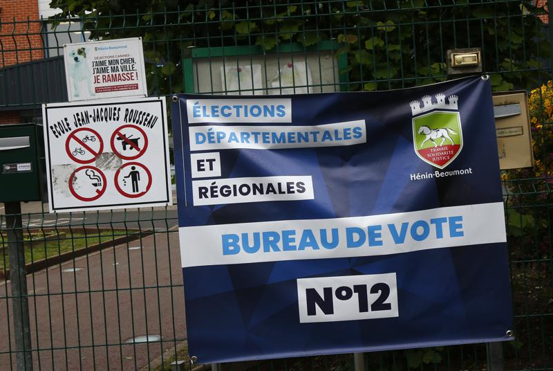 French Regional and Departmental Results: Response from EFA's Member Parties